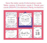Picture of Invitations